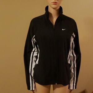 Womens Nike Track Jacket size Medium